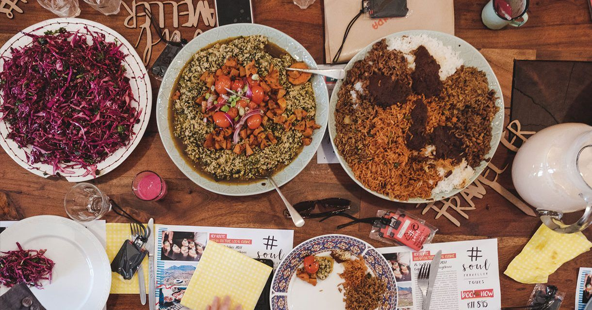 A Pan African Christmas