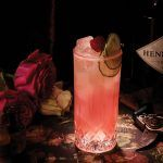 Hendrick's Gin Cupid's Cocktail: Elixirs of Love and Lust