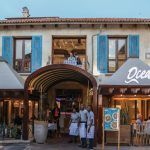 New Look Ocean Basket at Montecasino