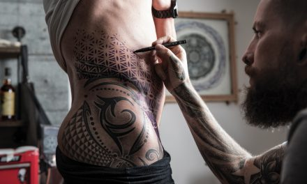 Rethink Ink…It's not just for Sailors
