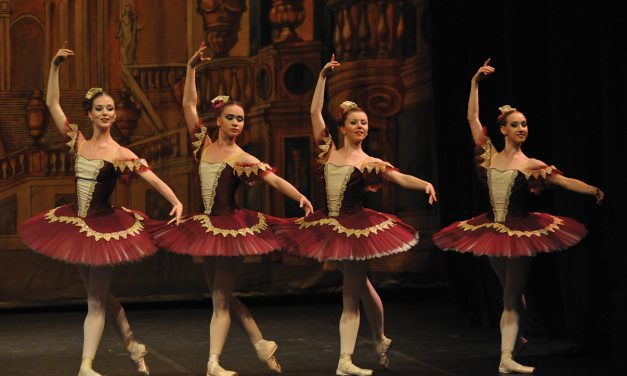Crown Of The Russian Ballet returns to Johannesburg