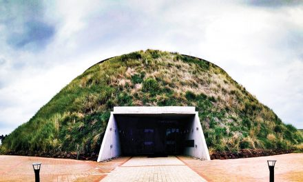 The Cradle of Humankind World Heritage Site welcomes Homo naledi home to the Maropeng Official Visitor's Centre