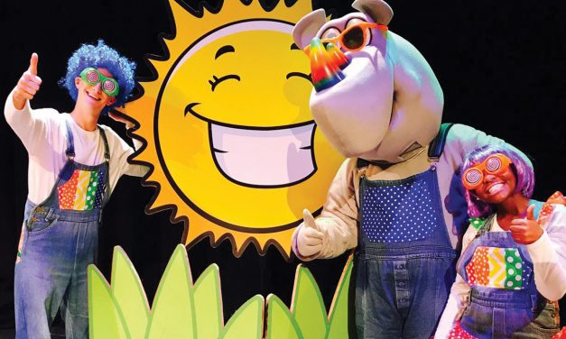 ZOEMBA A musical theatre production for children