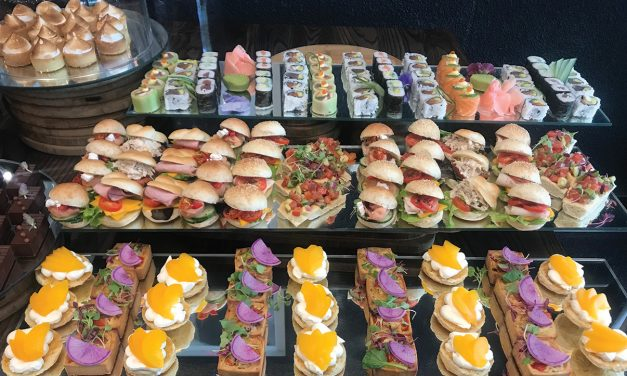 The Maslow presents Pairing High Tea – a modern twist on a centuries-old tradition
