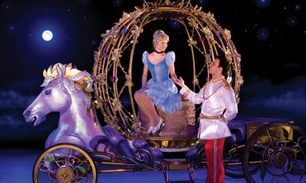 Dream BIG as Disney On Ice sprinkles pixie dust in SA!