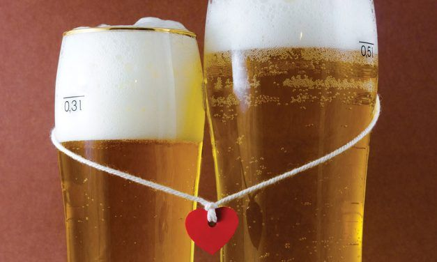 Celebrate the Month of Love at the SAB World of Beer