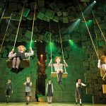 Roald Dahl's MATILDA The Musical Comes to South Africa in October