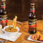 FOOD AND BEER PAIRING AT SAB WORLD OF BEER