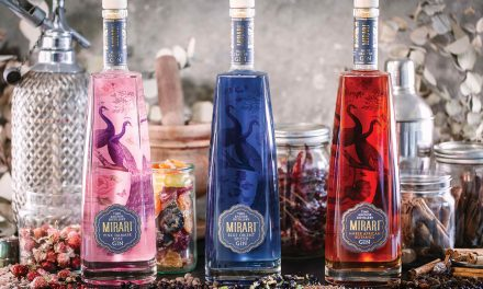 Jozi's first artisan distillery by Mirari Gin