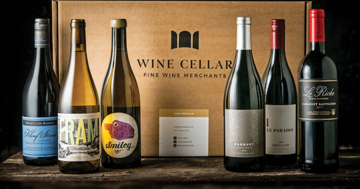 Wine Cellar set to launch 'Insiders', SA's hottest new online wine club