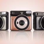 Fujifilm launches instax SQUARE SQ6 camera in South Africa