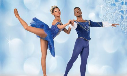 The Nutcracker – a sparkling treat for the whole family with Joburg Ballet