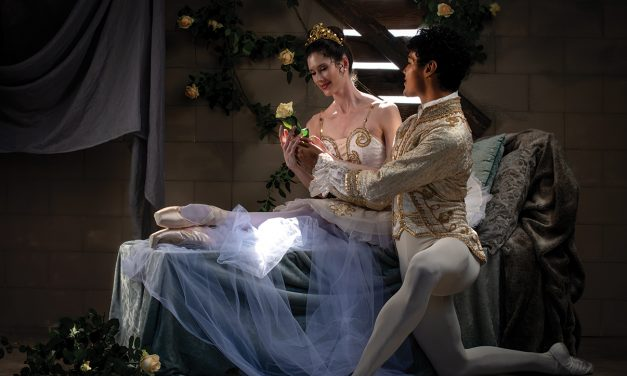 The Sleeping Beauty – fall under the spell of Joburg Ballet's romantic classic