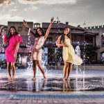 Montecasino has a feast of choice this New Year's Eve!