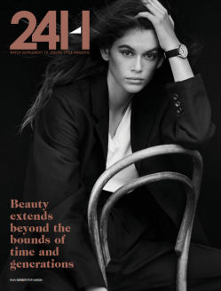 Joburg Style 24H Issue 12