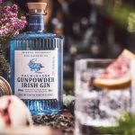 Curiouser and curiouser: Introducing Irish Drumshanbo Gunpowder Gin