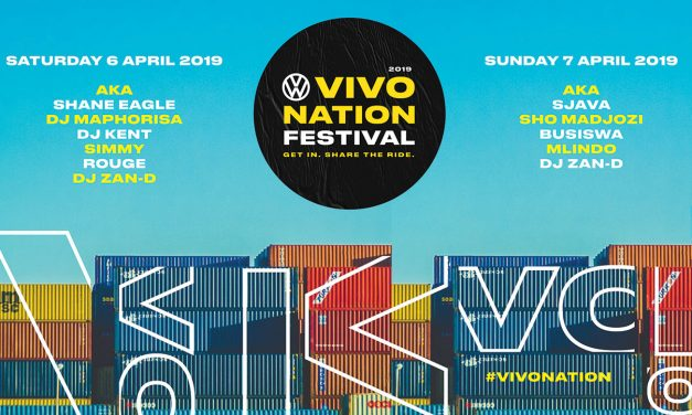 VW VIVONATION IS BACK!