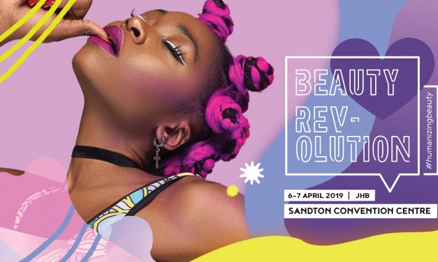 The whos-who of makeup will be at Beauty Revolution Festival this April