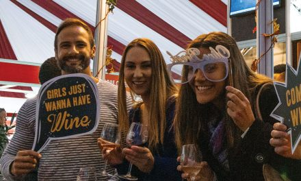 TOPS at SPAR Wine Show winds its way to Joburg