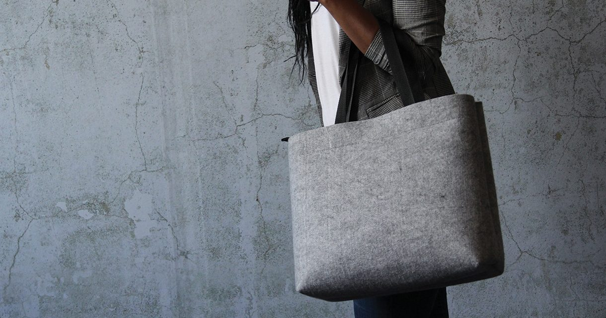 Uzwelo and Jes Foord Foundation launches bag campaign for survivors