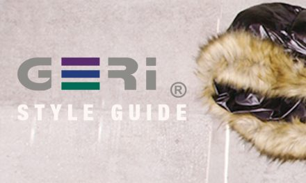 Geri Style Guide