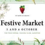 By Word of Mouth Festive Market