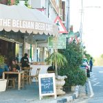 The Belgian Beer Café