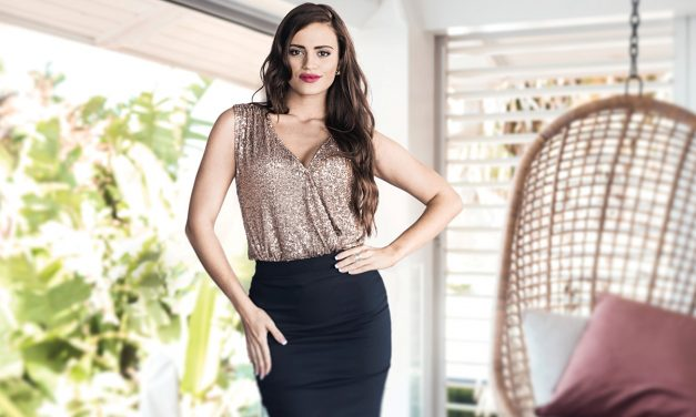 Wonderbra's 2019 icon unveiled as student, model and humanitarian Kristina Andreas Louw
