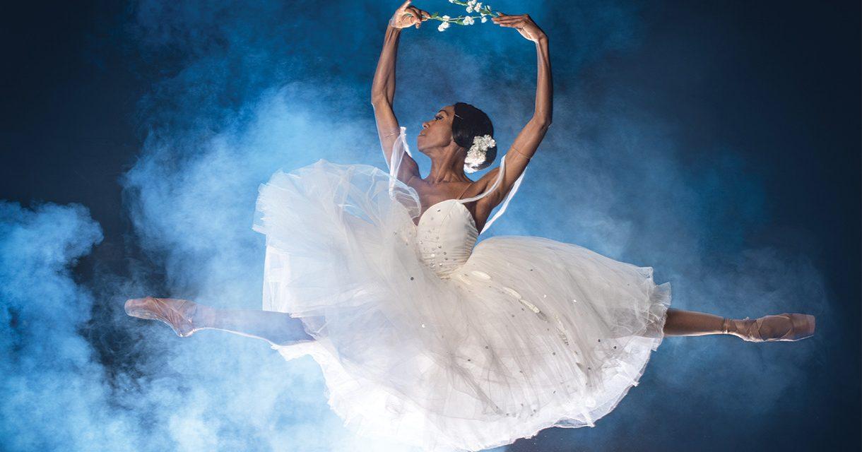 Joburg Ballet's Giselle