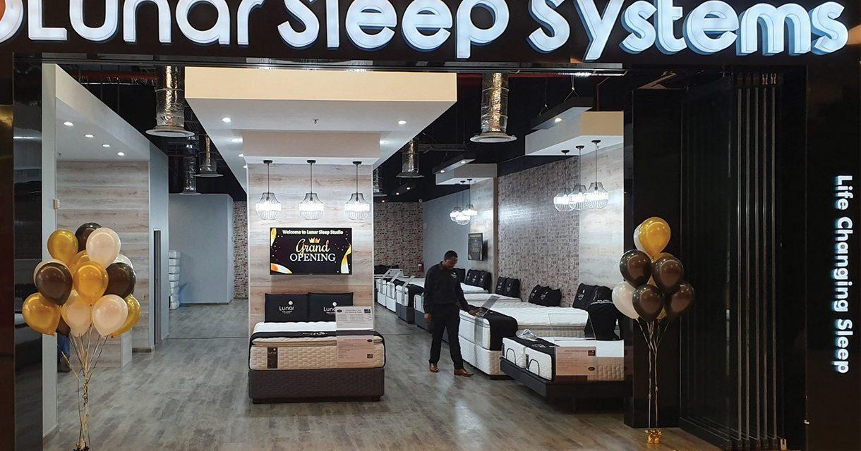 Lunar Sleep Systems…….Life Changing Sleep