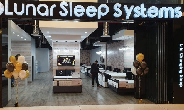Lunar Sleep Systems…….Life Changing Sleep