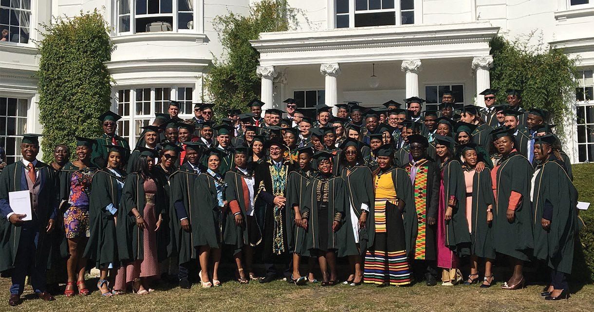 Henley Business School Africa