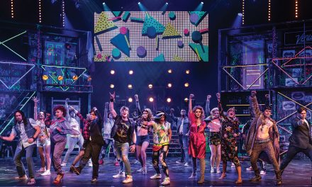 STAR STUDDED ALL SA CAST ROCKS MONTECASINO
