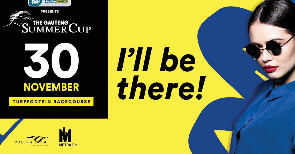 The Gauteng Summer Cup
