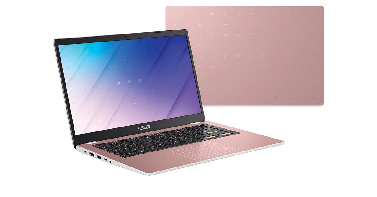 ASUS Announces E210, E410 and E510 Laptops
