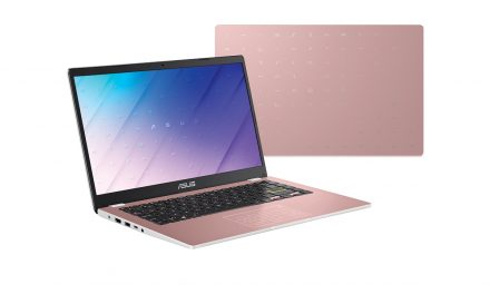 ASUS Announces E210, E410 and E510 Laptops