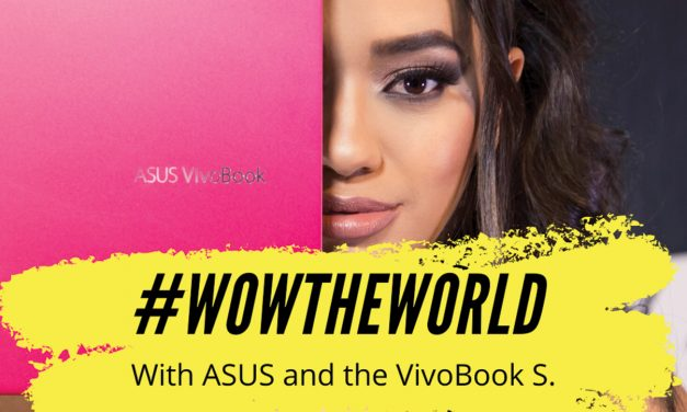 ASUS Looks to #WowTheWorld with new #VivoKicks Campaign