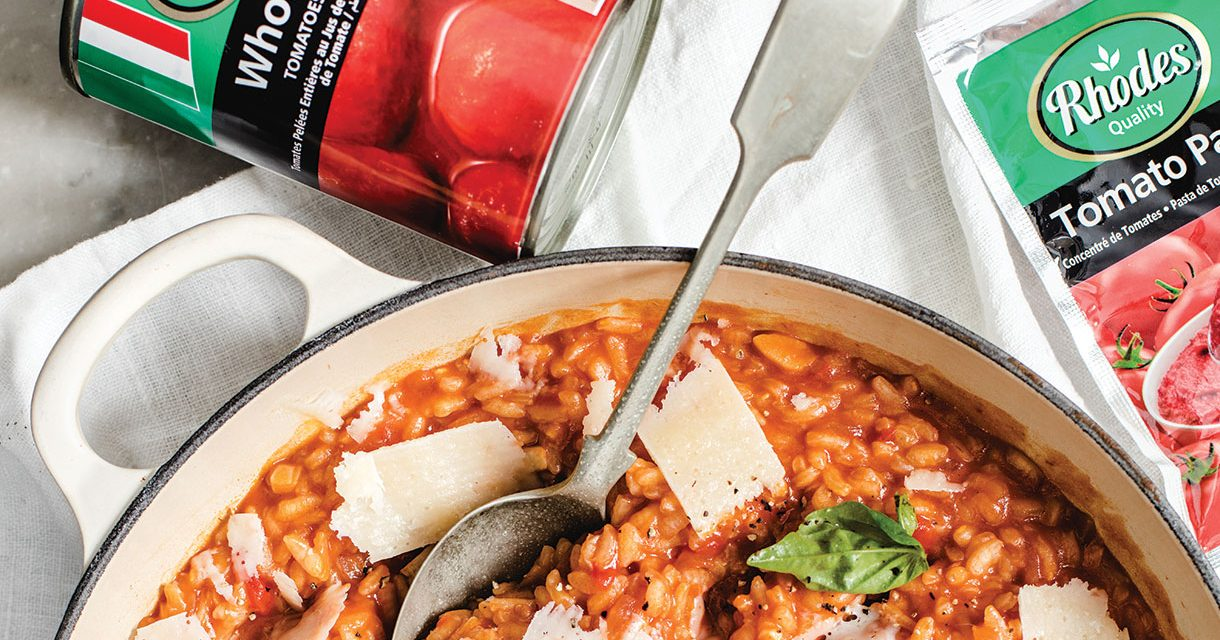 A CROWD PLEASING HEARTY MEAL FIT FOR WINTER!