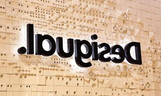 Desigual opens its first store in South Africa