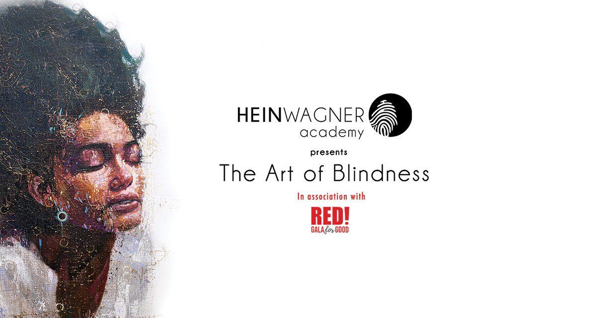 The Art of Blindness