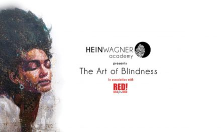 The Art of Blindness