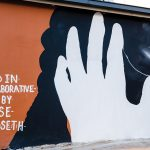 CONVERSE CLEANS THE AIR IN CITIES ACROSS THE GLOBE INCLUDING JOHANNESBURG THROUGH SUSTAINABLE STREET ART