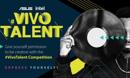 Win R100,000 to kickstart your creative career with ASUS VivoBook
