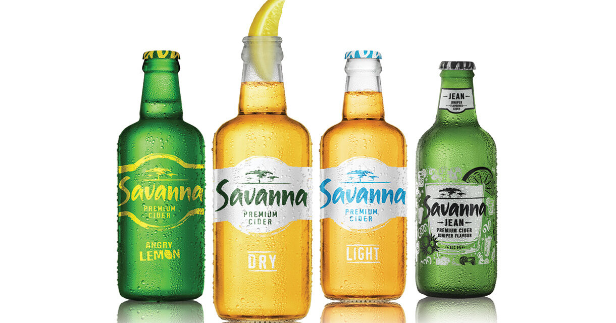 In 2021 Savanna offers South Africans the chance to rest, Bafwethu, rest