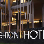 The Houghton Hotel – the idyllic staycation retreat in Jozi