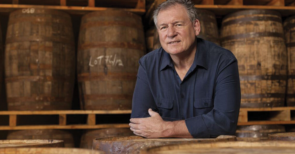 THREE SHIPS WHISKY FLIES THE FLAG FOR SOUTH AFRICAN WHISKY EXCELLENCE  AT SAN FRANCISCO WORLD SPIRITS COMPETITION 2021
