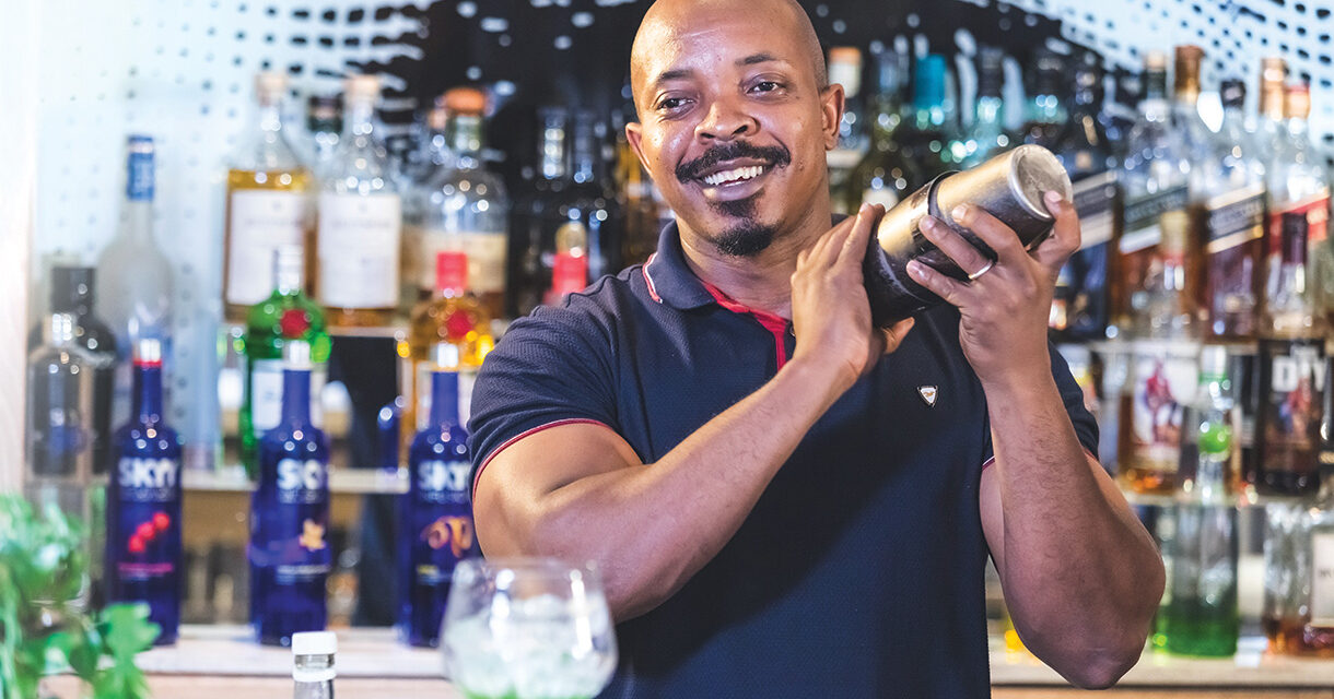 DIAGEO CHANGES UP THE BEAT AT MILK AND HONEY