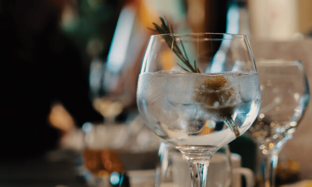 CELEBRATE WORLD GIN DAY AT THE MASLOW, SANDTON
